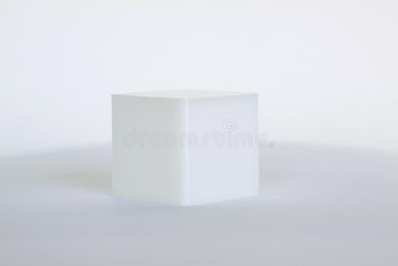 Cubo fotos de stock