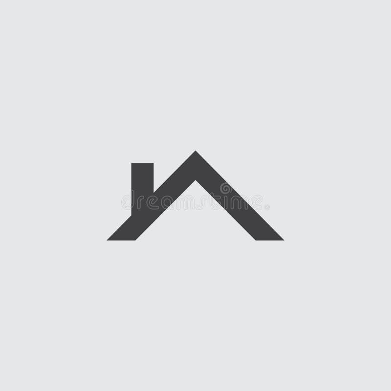 Cubra el icono en un diseño plano en color negro Ilustración EPS10 del vector libre illustration