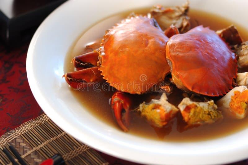Cucina cinese del granchio immagine stock immagine di for Cucina in stile ranch
