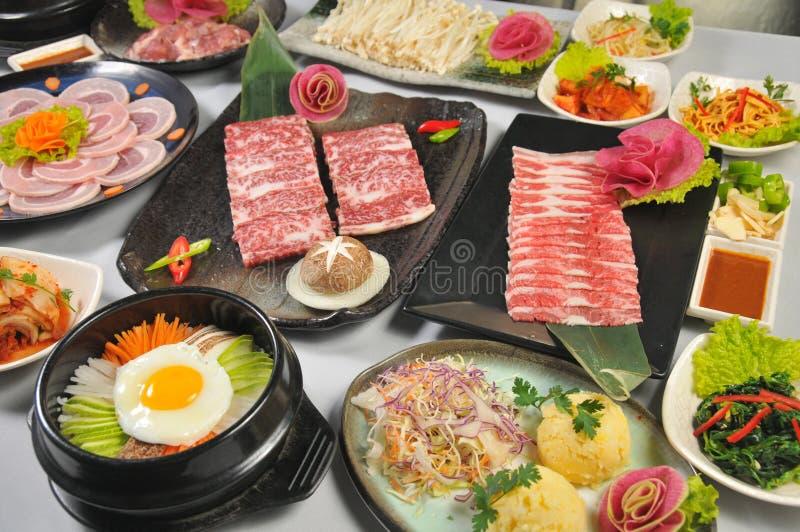 Cucina coreana fotografia stock immagine di china for Cucina coreana