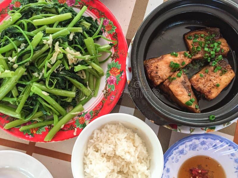 Cucina del vietnam