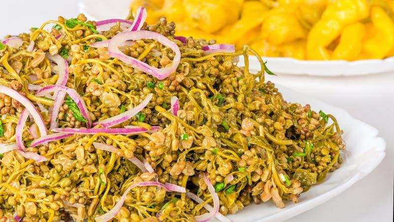 Cucina georgiana immagini stock