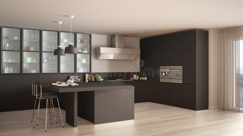Pavimento moderno cucina finest cucina c flavia benigni for Pavimento interno moderno
