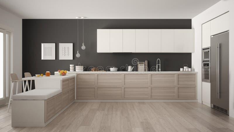 Pavimenti Cucina Moderna. Finest Idee Di Cucine Moderne Con Elementi ...