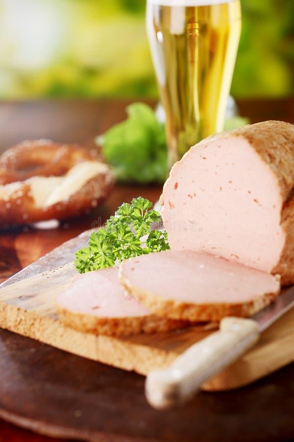 Cucina Tedesca Tradizionale Immagine Stock - Immagine: 35697131
