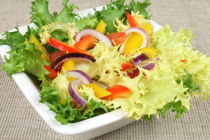 Cucina vegetariana fotografie stock libere da diritti