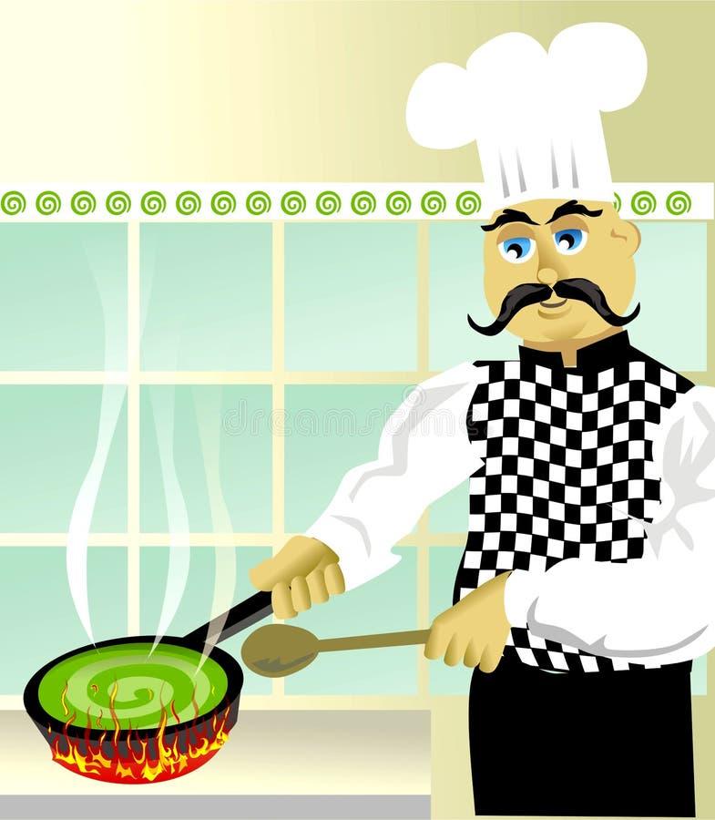 Cucinando qualche cosa di speciale