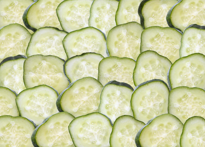 Download Cucumber Background stock photo. Image of cooking, portion - 26822626
