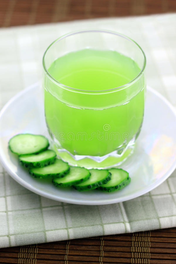 Download Cucumber juice stock photo. Image of beverage, cold, fresh - 32518412