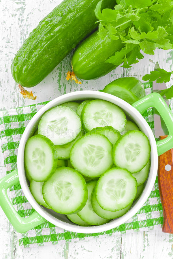 Download Cucumbers Stock Photo - Image: 38348920
