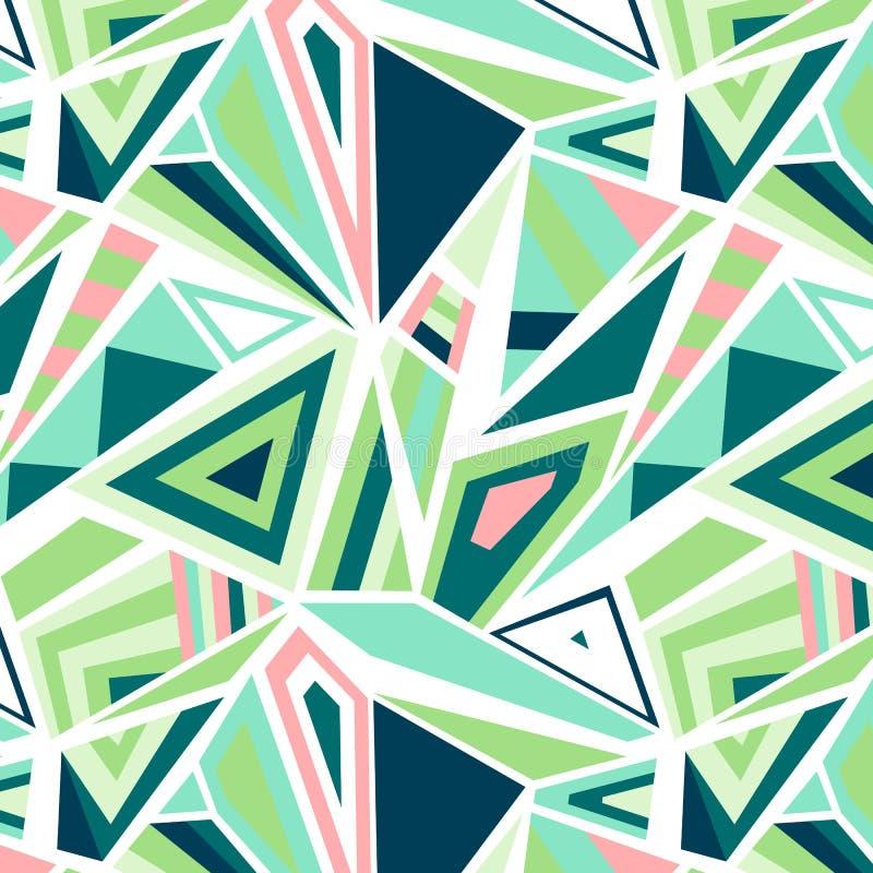 Cud Geometryczny obrazy royalty free