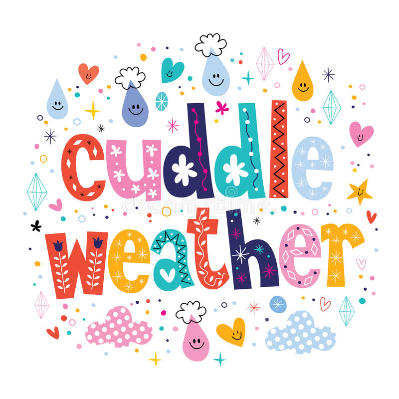Free Cuddle Weather Stock Image - 46947601