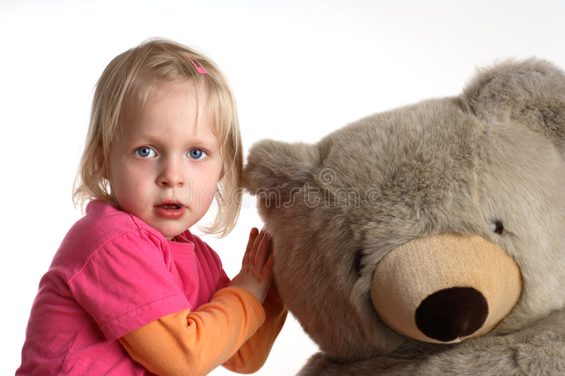 Download Cuddly toy stock photo. Image of animal, childhood, child - 2180624