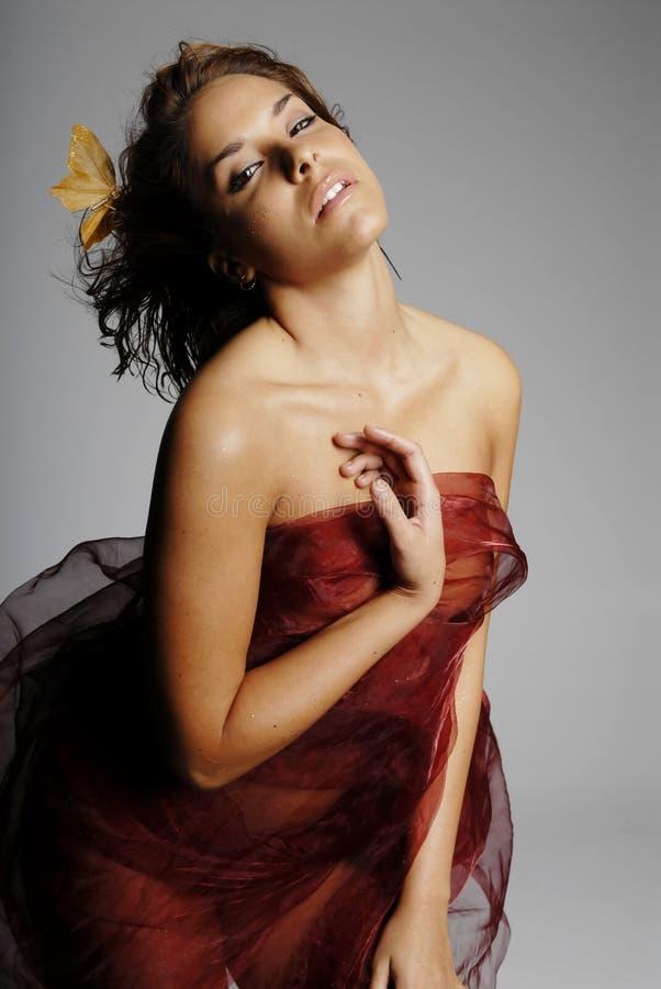cudowna kobieta zdjęcia royalty free