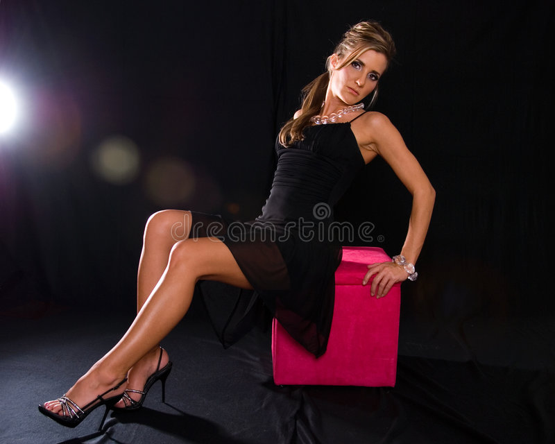 cudowna kobieta zdjęcie royalty free