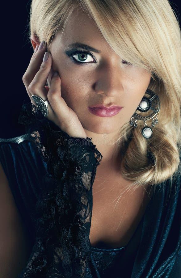 Cudowne blond kobiety