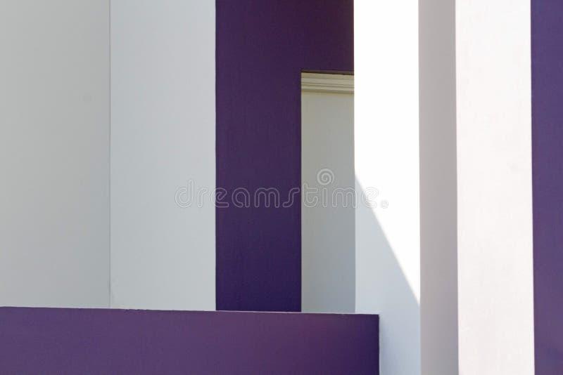 Cudowny aspekt brzydki dom fotografia royalty free
