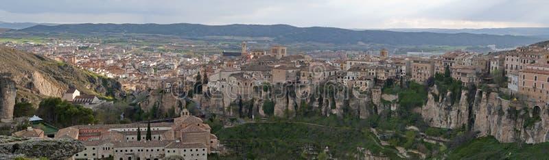 Download Cuenca, Spain stock photo. Image of cuenca, panoramic - 21304518