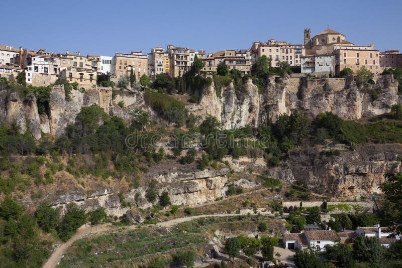 Cuenca in Spain