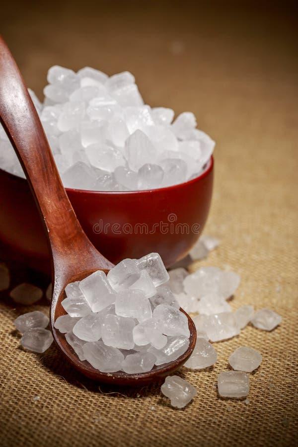 Download Cuenco De Azúcar Blanco De La Roca Foto de archivo - Imagen de bebida, calidad: 42437478