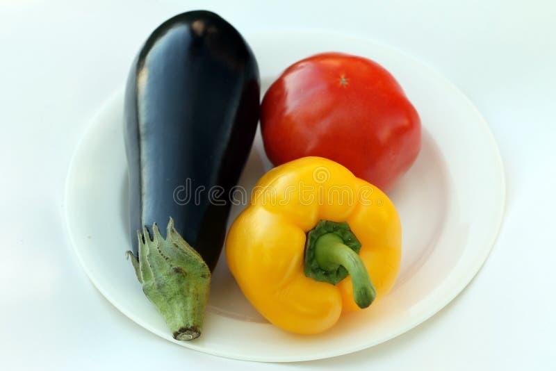 Cuenco de las verduras fotografía de archivo libre de regalías