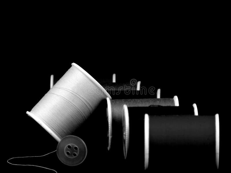 Cuerda de rosca fotografía de archivo