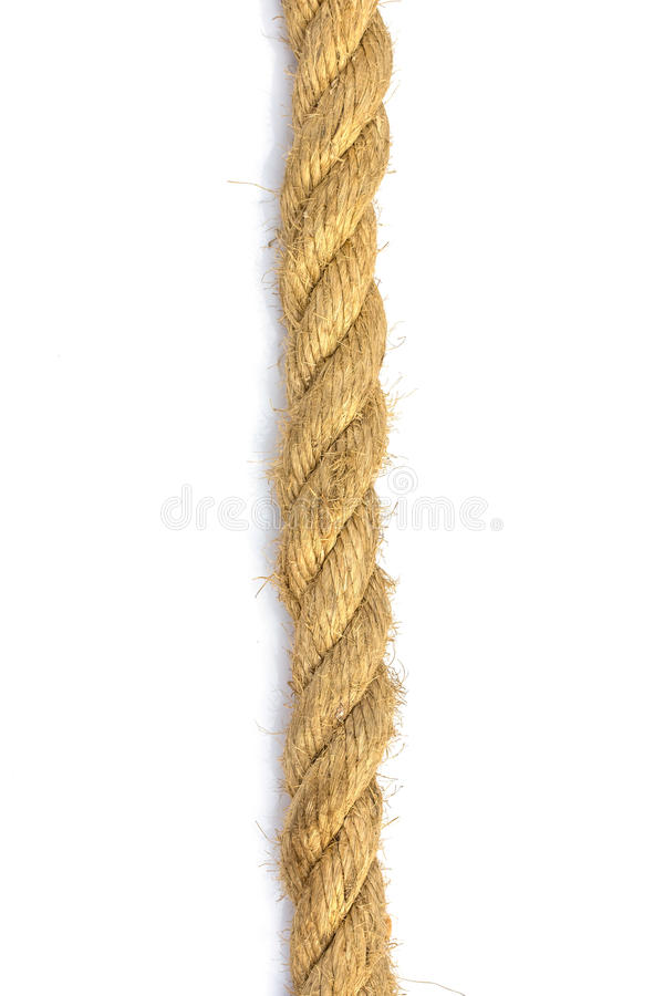 download cuerda del yute del primer foto de archivo imagen de roping 50550264 - Cuerda De Yute