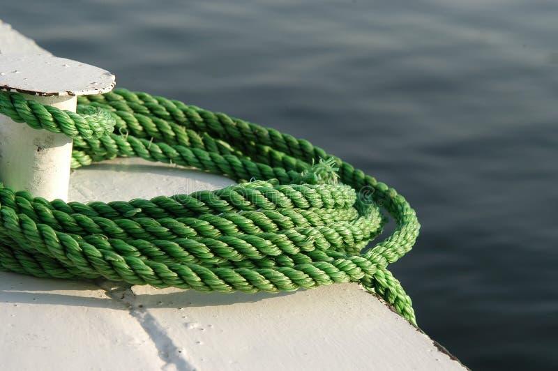 Cuerda náutica fotos de archivo libres de regalías