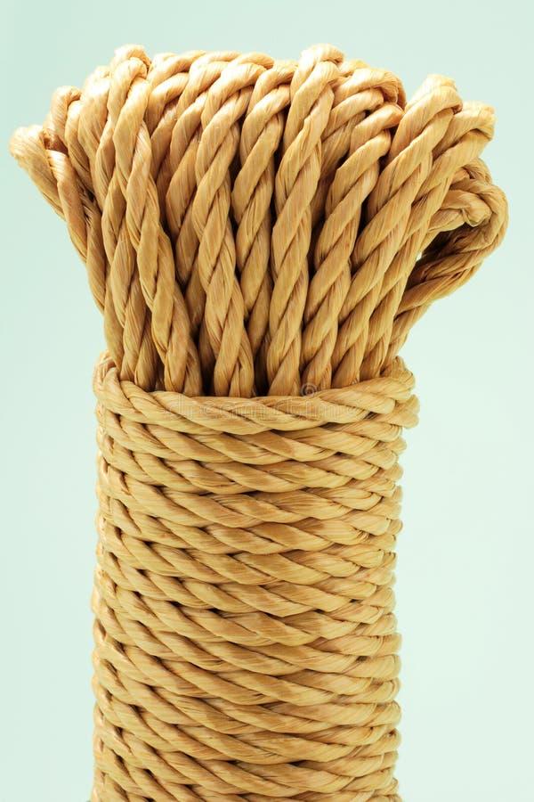 cuerdas foto de archivo libre de regalías