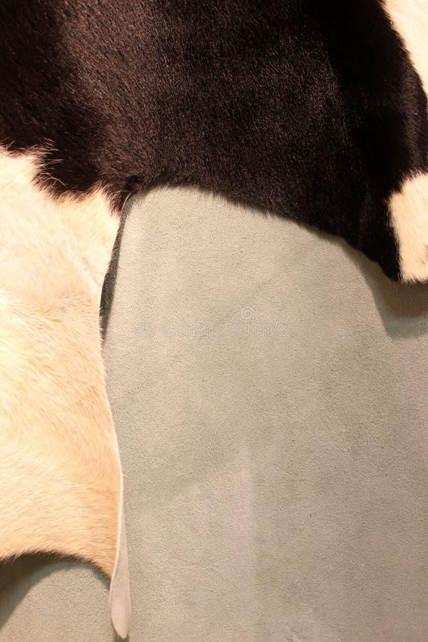 Cuero de la vaca