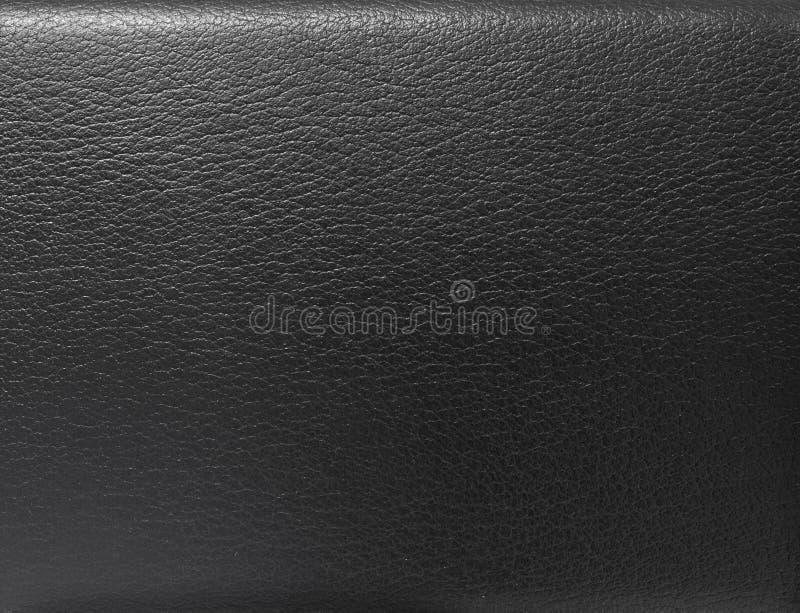 Download Cuero negro foto de archivo. Imagen de fondo, cuero, apacible - 7289432