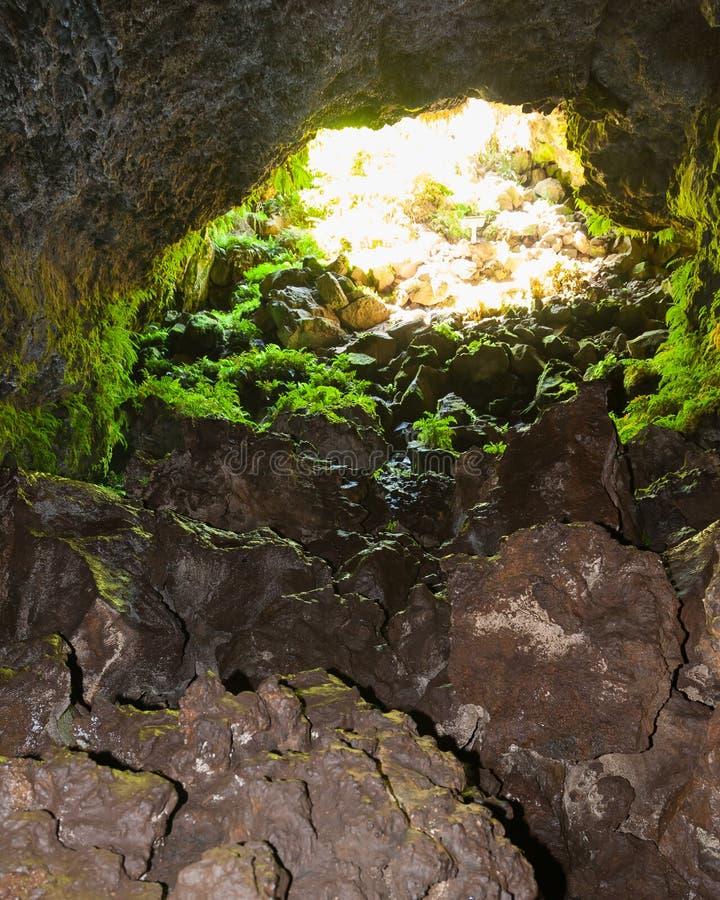 Cuevas de Byaduk imagenes de archivo