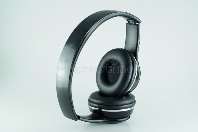 Cuffia di Bluetooth fotografie stock libere da diritti