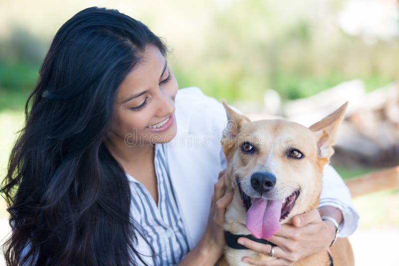 Cuidado animal imágenes de archivo libres de regalías