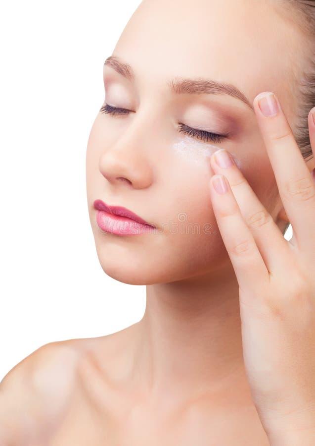Download Cuidado de pele imagem de stock. Imagem de moisturize - 26511853