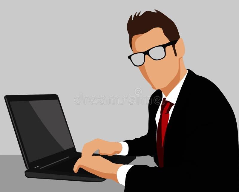 Cuidado De Vision, Tecnología, Dispositivo Electrónico, Empresario Dominio Público Y Gratuito Cc0 Imagen