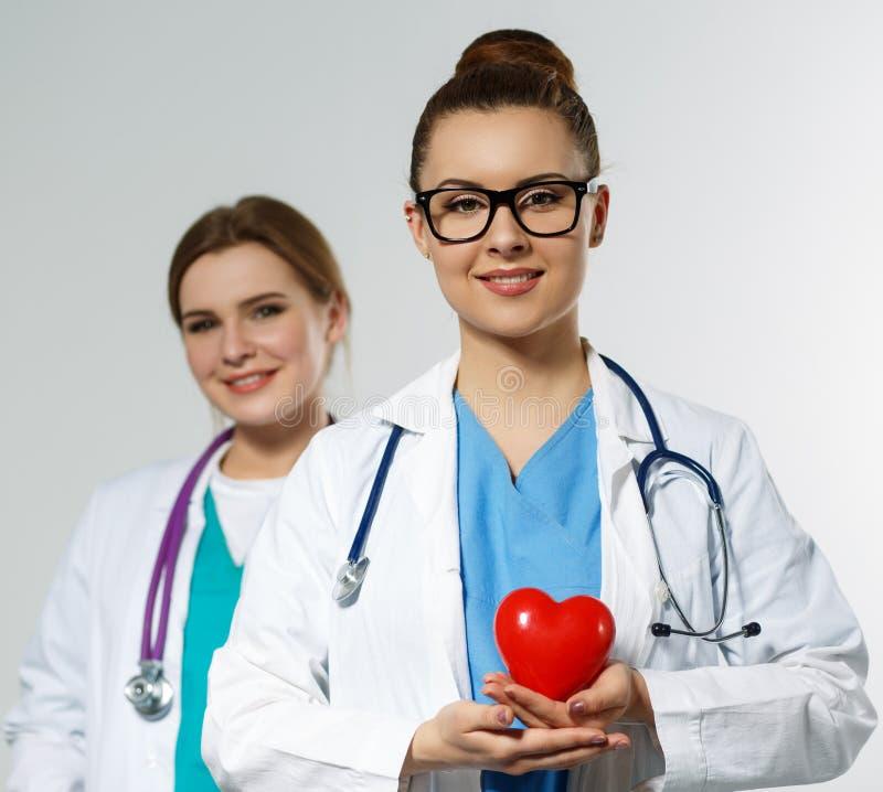 Cuidado, salud, protección y prevención de la cardiología fotografía de archivo libre de regalías