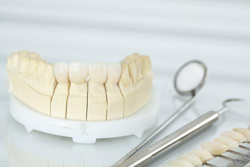 Cuidados médicos dentais imagens de stock