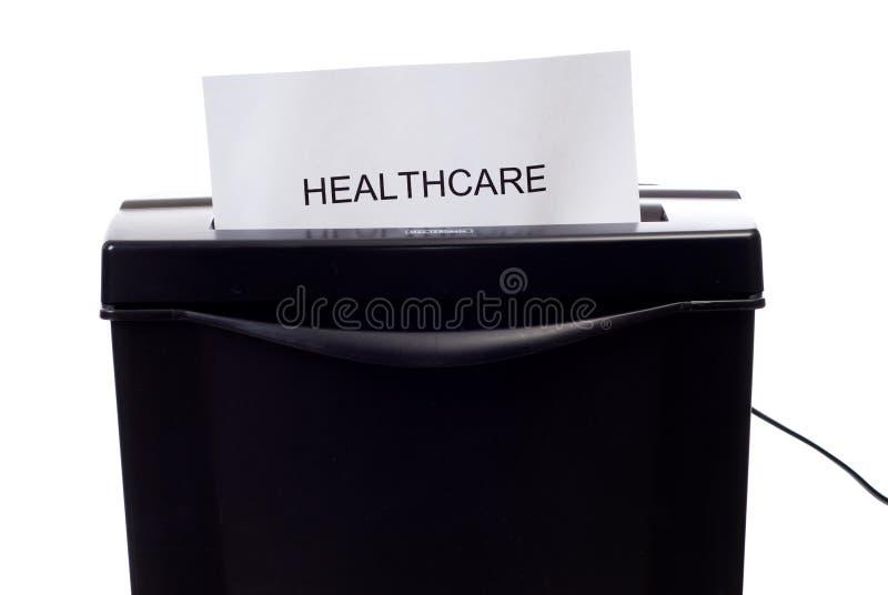Cuidados médicos ruins foto de stock