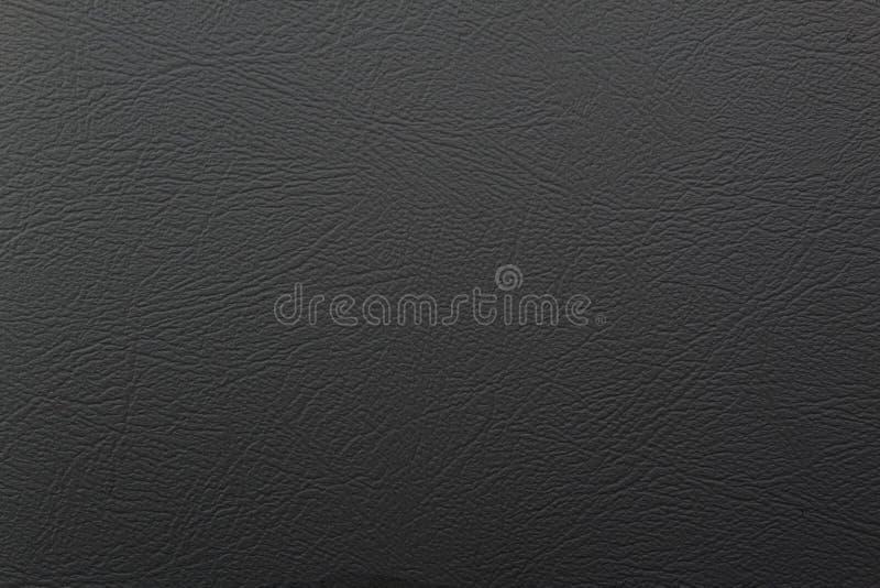 cuir, noir, fond, texture, conception, surface, résumé, modèle, vieux, naturel, foncé, macro, l'espace, contexte, peau, materia images stock