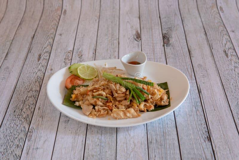 Cuisine asiatique et tha?landaise photos stock