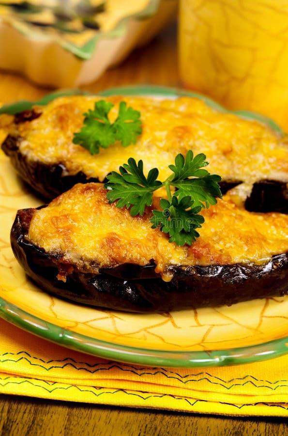 Cuisine grecque chaussures d 39 aubergine images libres de for Cuisine grecque