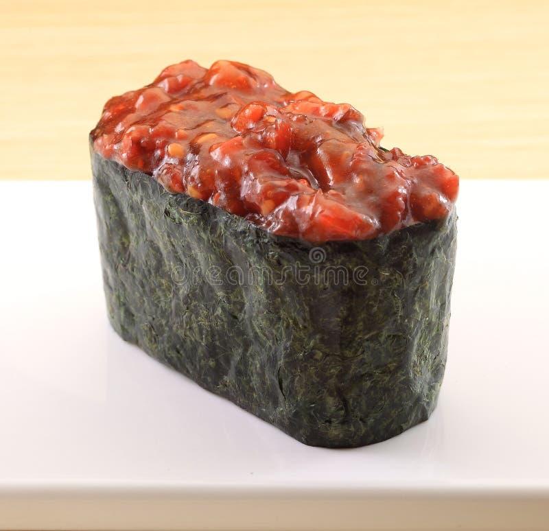 Cuisine japonaise photos stock