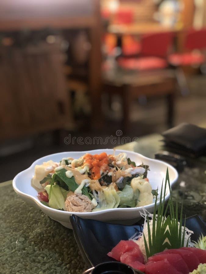 Cuisine japonaise images stock