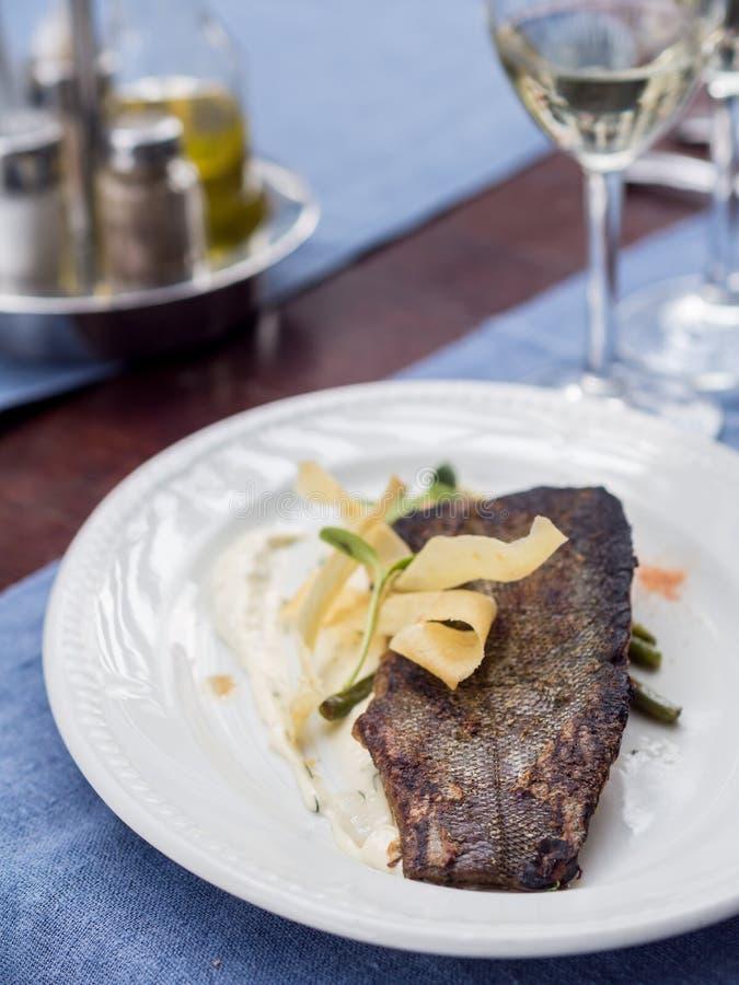 Cuisine letton photographie stock