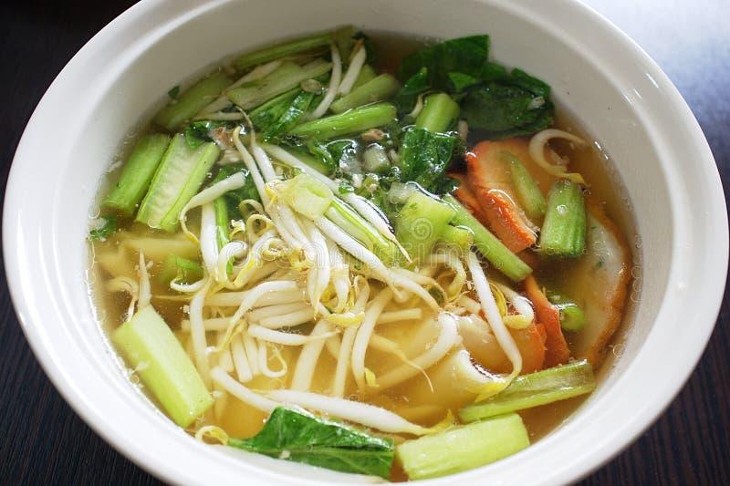 Cuisine thaïe photos stock