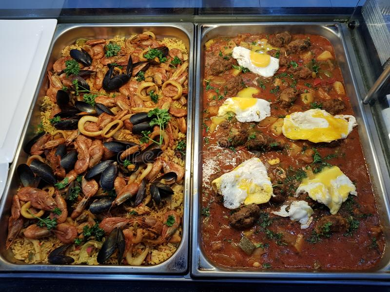 Cuisine. Tunisiie 100%100 stock photography