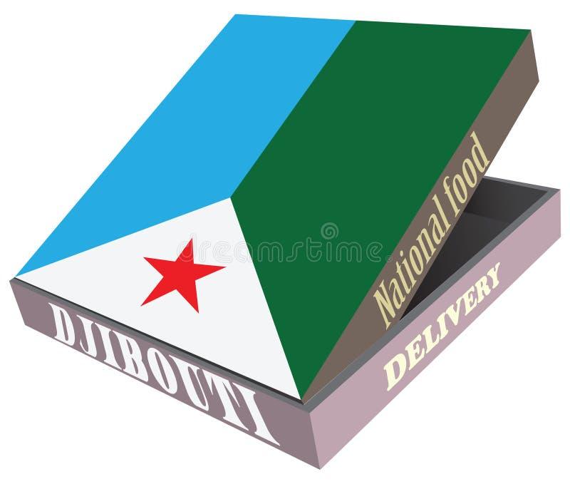 Download Cuisson du Djibouti illustration de vecteur. Illustration du indicateur - 87706837