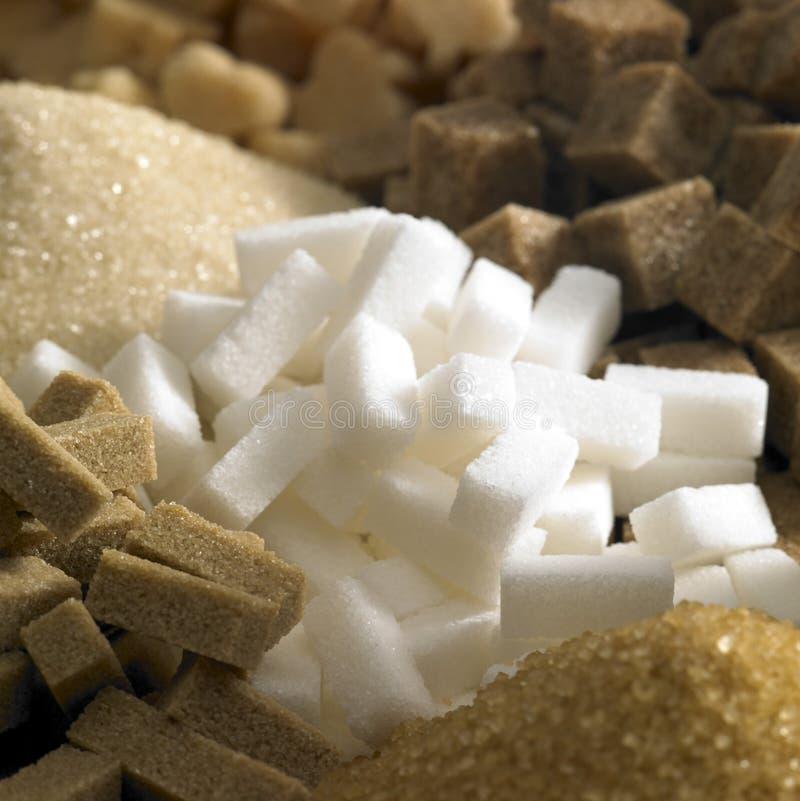 cukier zdjęcie royalty free