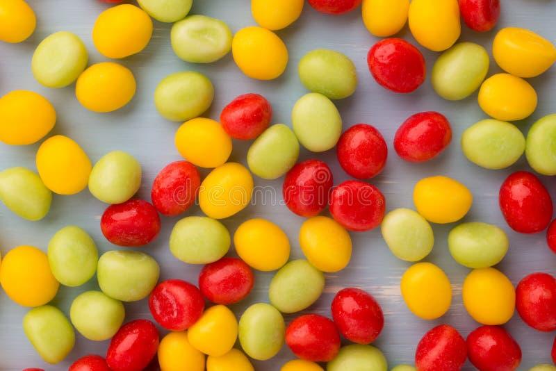 Download Cukierek obraz stock. Obraz złożonej z jedzenie, purpury - 41952077